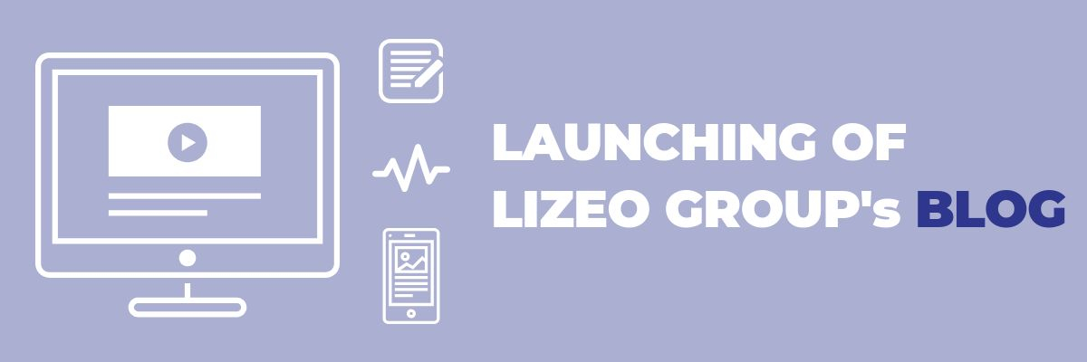 Welcome to Lizeo's Blog