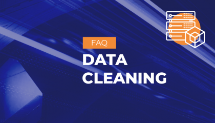 How to clean and prepare data?