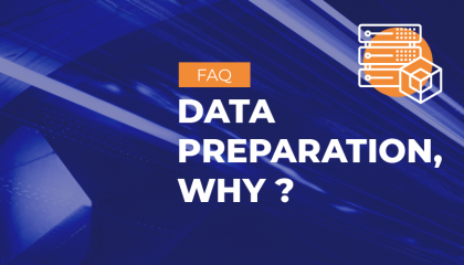 Why is data preparation important?