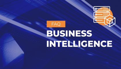Why is preparing data for business intelligence so important?