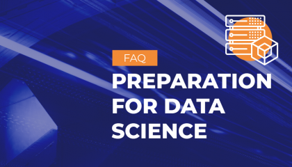Why is preparing data for data science so important?