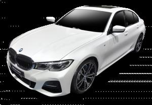 BMW Serie 3 Lizeo