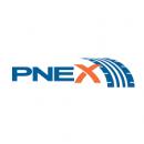 PNEX logo