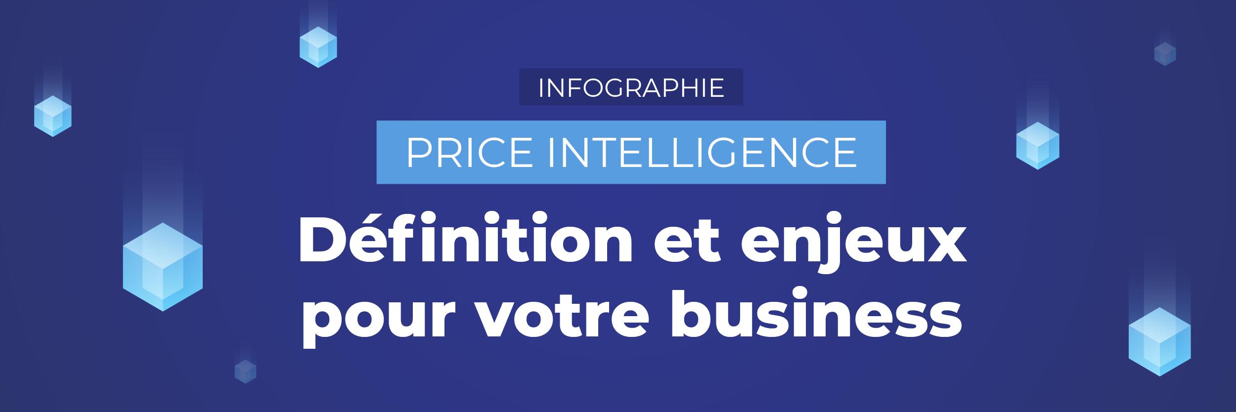 Price Intelligence : définition et enjeux pour votre business